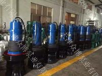 500QZ轴流泵