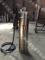 WQN下吸式潜水泵